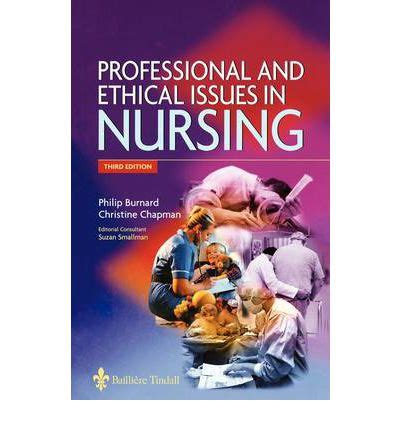 Ethical and Legal Issues - National Commission on