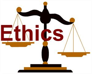 Ethical issues in nursing research papers